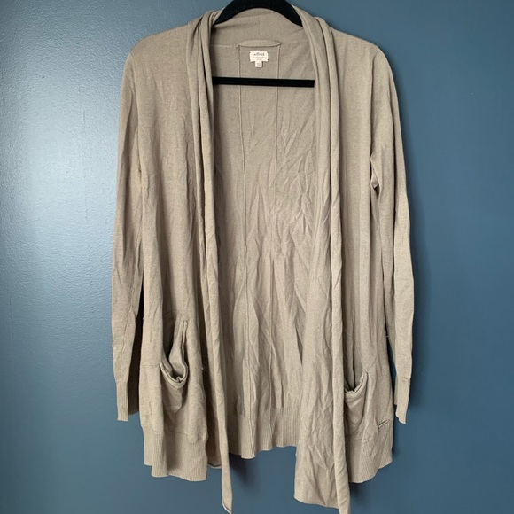 Wilfred Cashmere Sweater